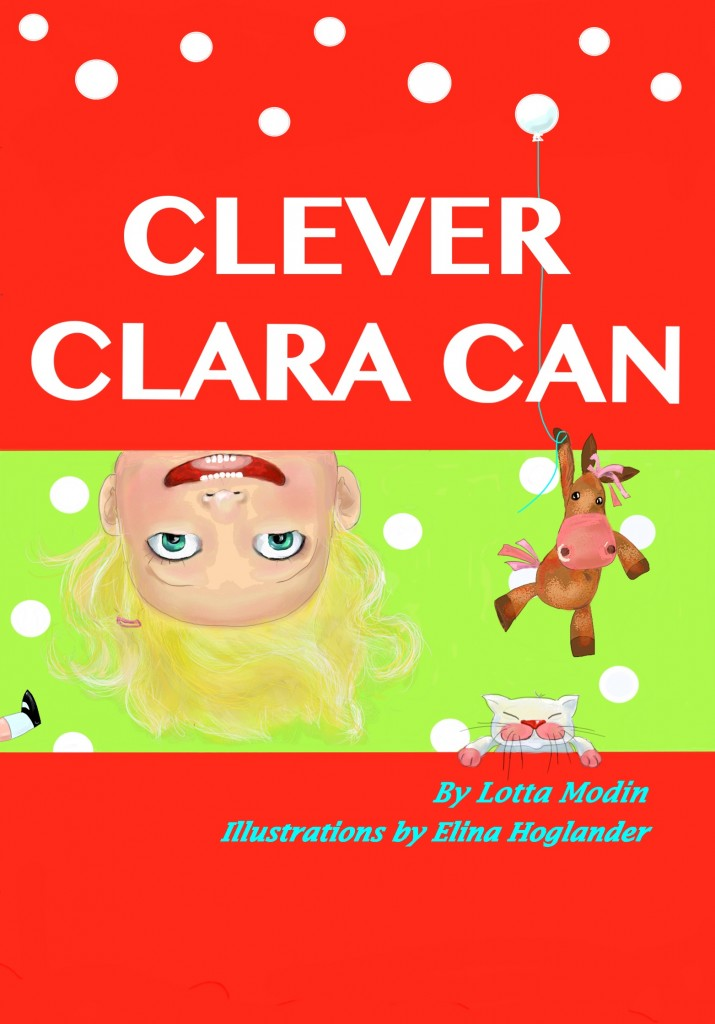 Clever Clara Can